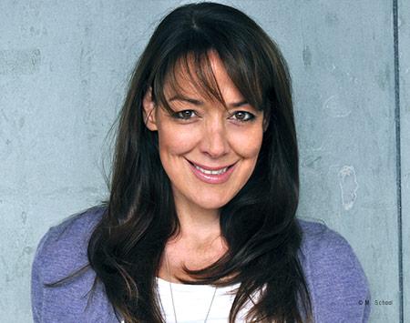 Claire Winter Autorin
